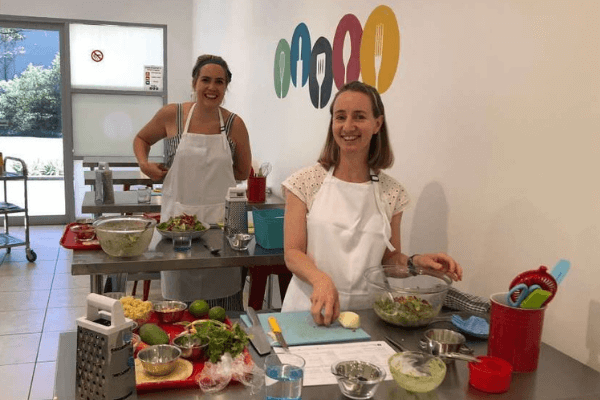 cooking classes near me Sydney